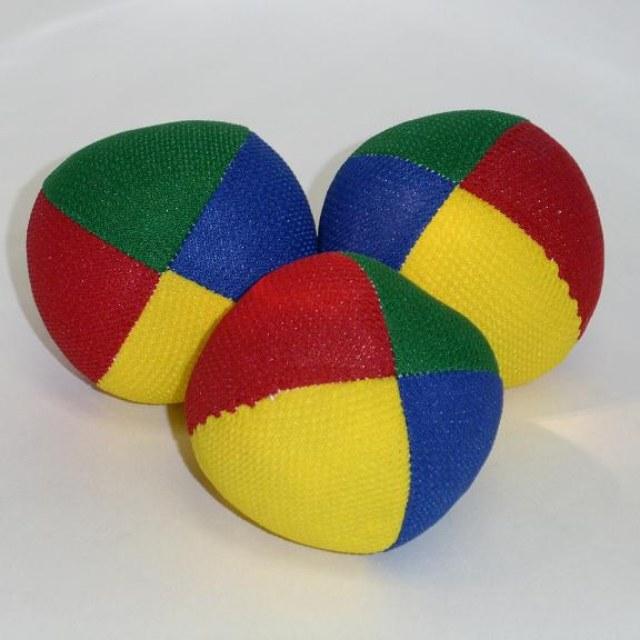 Buy Juggling Balls in Singapore from JimmyJuggler
