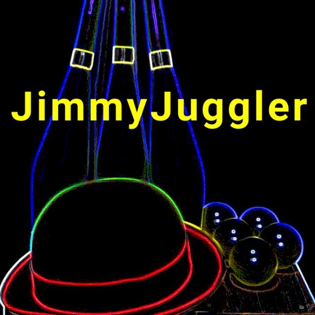 JimmyJuggler Logo Singapore